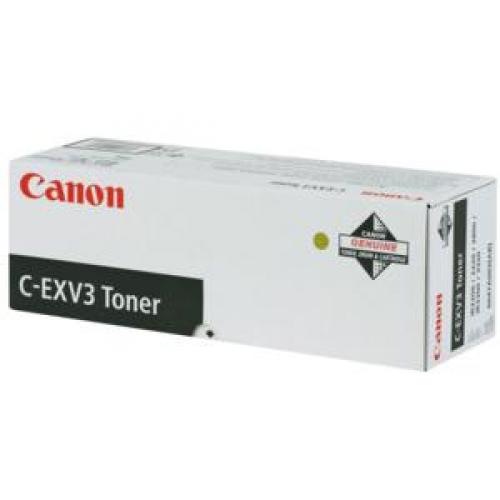 Cartus toner CANON IR 2200 C-EXV3 ORIGINAL, 15000 pagini
