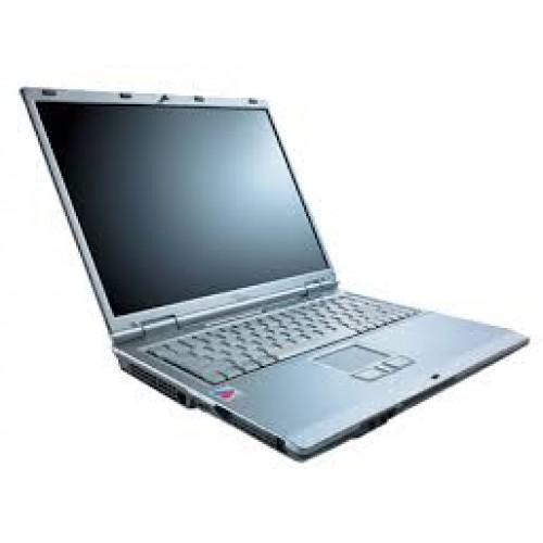 Laptop Fujitsu Siemens LifeBook C1110, 15inci, Pentium Mobile , 1.7Ghz , 1Gb DDR RAM, 60Gb , DVD-RW