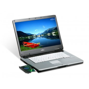 Laptop Fujitsu C1410 Intel Core 2 Duo T7200 2.0Ghz, 2Gb DDR2, 120Gb HDD, DVD-ROM, 15,4inch