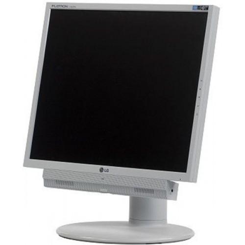 Monitor LG L1953PM, 19 inch, 1280 x 1024, 2ms, DVI, 16,7 milioane culori