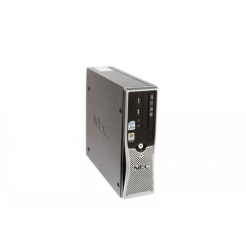 Calculatoar NEC PowerMate ML460 Pro, Intel Core 2 Duo E6300 1.86Ghz, 2GB, 80GB SATA