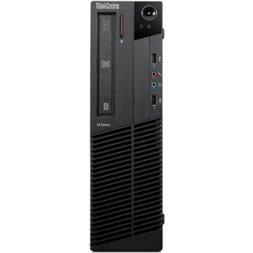 PC Lenovo Thinkcentre M91p SFF, Intel Core i5-2400, 3.4Ghz, 4Gb DDR3, 500Gb HDD, DVD-RW