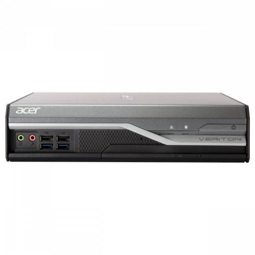 Calculator Acer Veriton L4620G USFF, Intel Core i3-3220 3.30GHz, 4GB DDR3, 500GB SATA, DVD-ROM, Second Hand