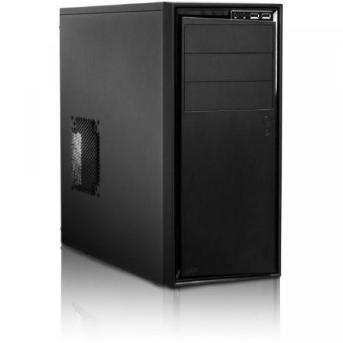 Calculator Clone Gigabyte MT, Intel Core i3-2100 3.10GHz, 4GB DDR3, 500GB SATA, DVD-ROM, Second Hand