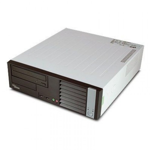 PC Fujitsu Siemens P5625, Athlon Dual Core 64 x2 5600B, 2.9Ghz, 4Gb DDR2, 160Gb, DVD-RW