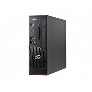 Calculator FUJITSU SIEMENS Esprimo C710, Intel Core i3-2100 3.10GHz, 4 GB DDR3, 250GB SATA + Windows 10 PRO
