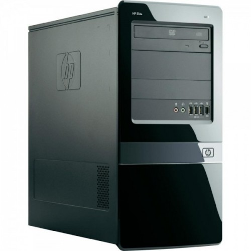 Calculator HP Elite 7300 Tower, Intel Core i7-2600 3.40GHz, 8GB DDR3, 500GB SATA, DVD-ROM, Second Hand
