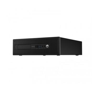 Calculator HP EliteDesk 800 G1 SFF, Intel Core i5-4570s 2.90GHz, 8GB DDR3, 500GB SATA + Windows 10 Home