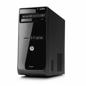 Calculator HP Pro 3515 Tower, AMD A5-5300 3.40GHz, 4GB DDR3, 250GB SATA, Second Hand