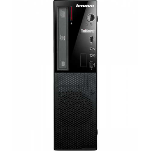 Calculator Lenovo ThinkCentre Edge 72 Desktop, Intel Core i7-3770S 3.10GHz, 4GB DDR3, 500GB SATA, DVD-RW, Second Hand