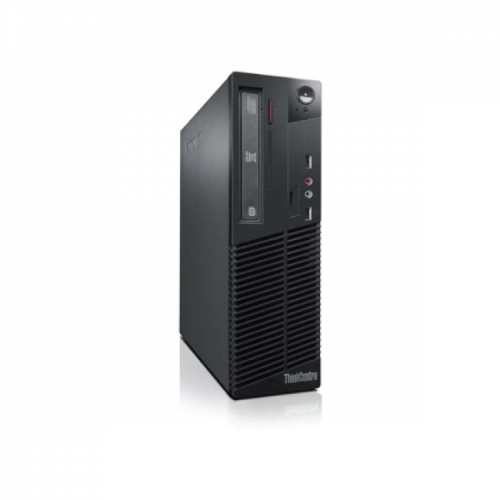 Calculator LENOVO Thinkcentre M72E SFF, Intel Core i7-2600 3.40GHz, 4GB DDR3, 250GB SATA, DVD-ROM, Second Hand
