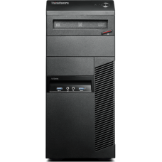 Calculator Lenovo Thinkcentre M73 TOWER, Intel Core I5-4570, 3.2Ghz, 4Gb DDR3, 500Gb HDD