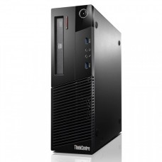 Lenovo M83 DESKTOP, Intel Core i7-4770K, 3.50 GHz, 8GB DDR3, 500GB SATA, DVD-RW
