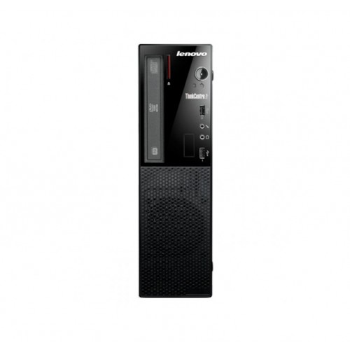 Calculator SH LENOVO ThinkCentre E73, Desktop, Intel Core i5-4460 3,40 Ghz, 4 GB DDR3, 250GB SATA, DVD-ROM