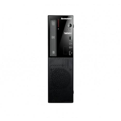 Calculator SH LENOVO ThinkCentre E73, Desktop, Intel Core i5-4460 3,40 Ghz, 4 GB DDR3, 250GB SATA, DVD-ROM