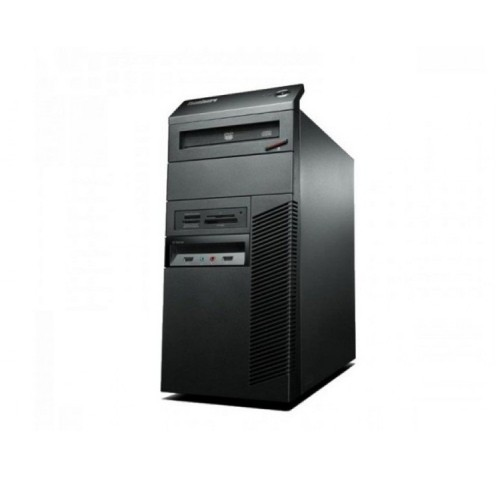 Calculator LENOVO ThinkCentre M82 Tower, Intel Core i5-3225 3.30 GHz, 4GB DDR3, 250GB SATA, DVD-ROM
