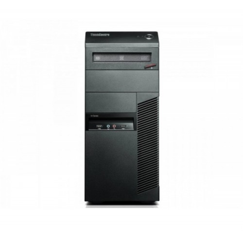 Calculator LENOVO Thinkcentre M91P Tower, Intel Core i5-2400 3.10GHz, 8GB DDR3, 5000GB SATA, DVD-ROM