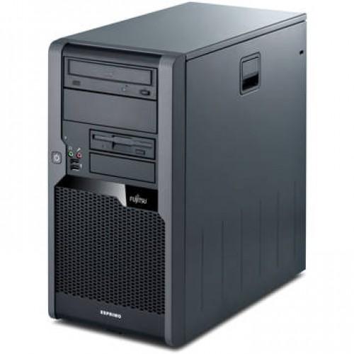 PC Fujitsu P7935E Core 2 Duo E8400 3.0GHz 2GB DDR2 500GB HDD Sata DVD Tower