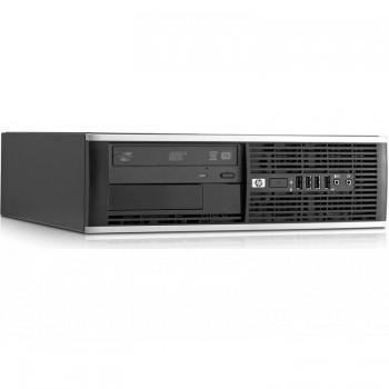 Calculator second hand HP 6000 Pro E8400 3.0GHz 2GB DDR3 160GB HDD Sata DVD Desktop