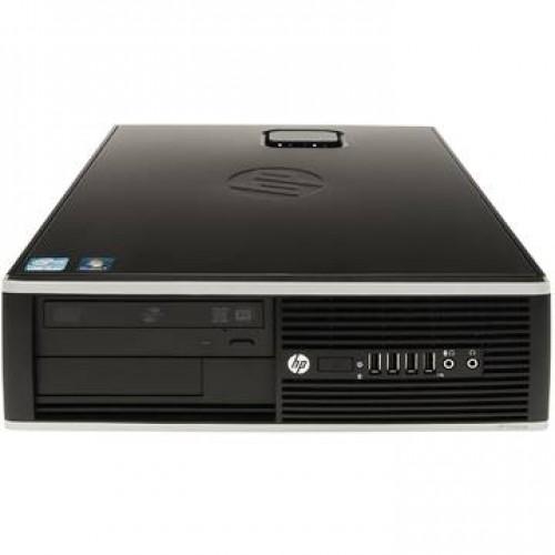 PC HP Elite 8100 i5 650 3.2Ghz 4GB DDR3 160GB HDD Sata DVD-RW Desktop