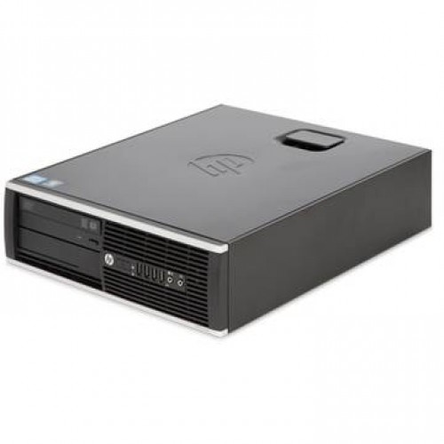 PC HP Elite 8200 Core i5-2400S 2.5GHz 4GB DDR3 320GB Sata DVD-RW USFF