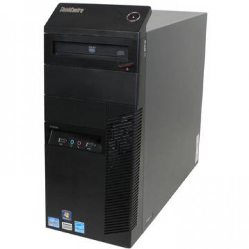 PC Lenovo M90p Intel Core i5 650 3.2GHz 4GB DDR3 320GB HDD Sata DVDRW