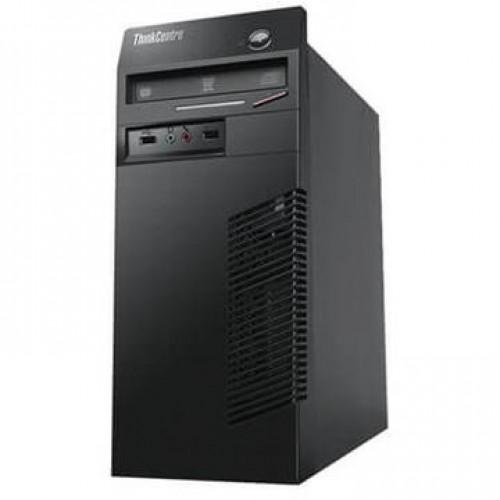 PC SH LENOVO M71e i3-2100 3.1Ghz ,4GB , 250GB HDD Sata DVD-RW, MiniTW