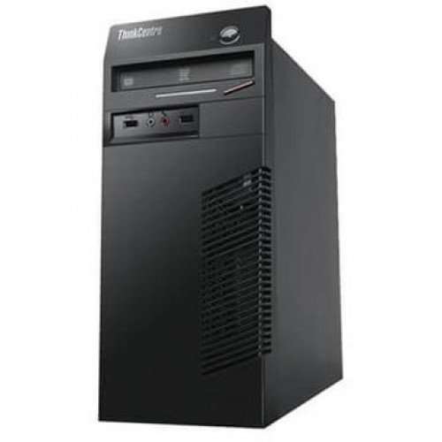 PC SH LENOVO M71 i5-2400 3.4Ghz ,4GB , 250GB HDD Sata DVD, TOWER