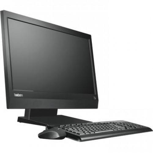 PC SH Lenovo M90z All-in-One Desktop i3- 550 3.2GHz 4GB DDR3 500GB HDD Sata DVDRW 23inch Webcam