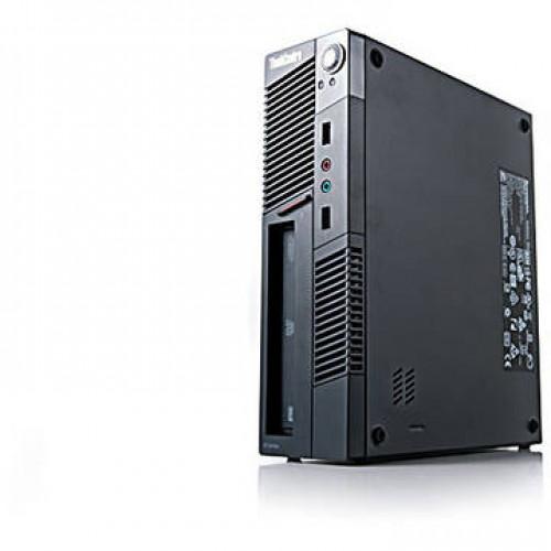 PC Lenovo ThinkCentre M91p Core i5-2400 3.1GHz 8Gb DDR3 250Gb HDD SATA DVD-RW Desktop