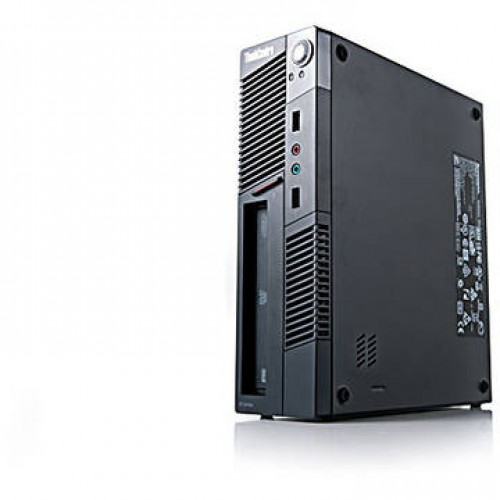 PC Lenovo ThinkCentre M91p Core i5-2500 3.30GHz 4Gb DDR3 500Gb HDD SATA RW Desktop