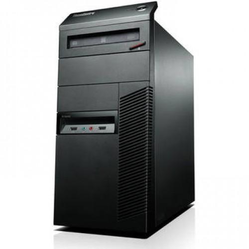 PC SH Lenovo ThinkCentre M92p Core i5-3550 3.3GHz 4GB DDR3 500Gb HDD SATA DVD- RW Tower