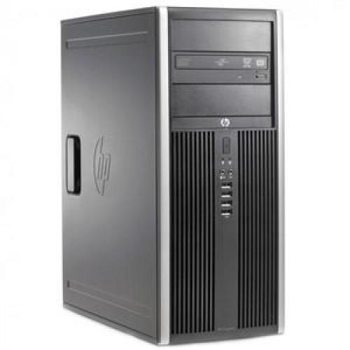 Computer HP 6200 Pro tower, Intel Core i5-2400 3.1GHz, 4Gb DDR3, 500Gb, DVD