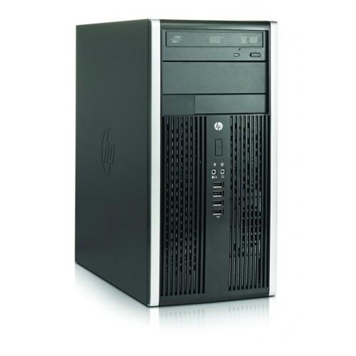 Calculator HP 8300 Elite MT, Intel Core i3-3240 3.40GHz, 4GB DDR3, 250GB SATA, DVDRW