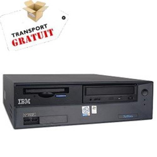Calculator SFF IBM , Pentium 4, 3.0Ghz, 1Gb, 40Gb, DVD-ROM