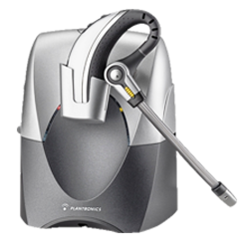 Casca wireless Plantronics CS70N + HL-10 Lifter ***
