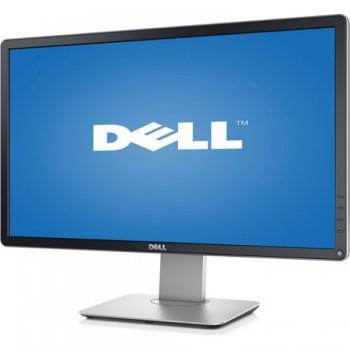 Monitor SH DELL P2314HT, 23 inch, LED, 1920 x 1080, DVI, VGA, DisplayPort, 4x USB, Widescreen Full HD