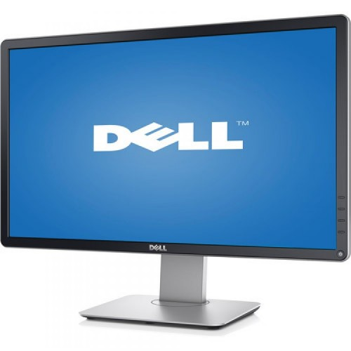 Monitor SH DELL P2314HT, 23 inch, LED, 1920 x 1080, DVI, VGA, DisplayPort, 4x USB, Widescreen Full HD