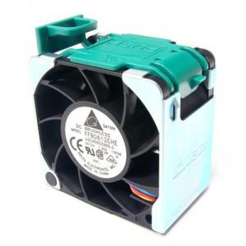 Cooler fujitsu A3C40053965, 12V, compatibil cu Fujitsu Primergy RX300 S2, S3, S4