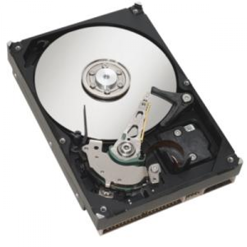 Hard Disk SAS 3.5 inch, 15K rpm, HDD 73GB