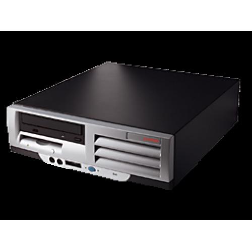 HP Compaq D510, Intel C 4 2.66Ghz, 1Gb DDR, 40Gb HDD, CD-ROM ***