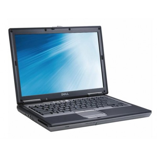 Promotie Laptop Dell Latitude D630, Core 2 Duo T7250 2.0GHz, 2Gb RAM, 80Gb HDD,DVD-RW, 14.1 inch ***