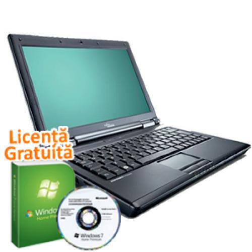 Fujitsu Siemens Esprimo D9510, Intel Core 2 Duo P8400, 2.2Ghz, 2Gb DDR3, 160Gb, DVD-RW + + Windows 7 Professional