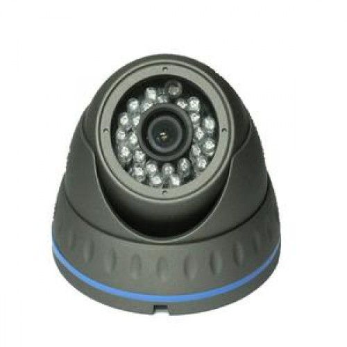 Camera Supraveghere Infrarosu, 700 TVL, raza 25m, dual lens, ITLK-SL20