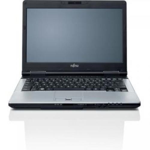 Fujitsu LIFEBOOK S751 Notebook, Intel Core i3-2310M 2.1Ghz, 4Gb DDR3, 320Gb, DVD-RW, Bluetooth, WebCam, Wi-fi