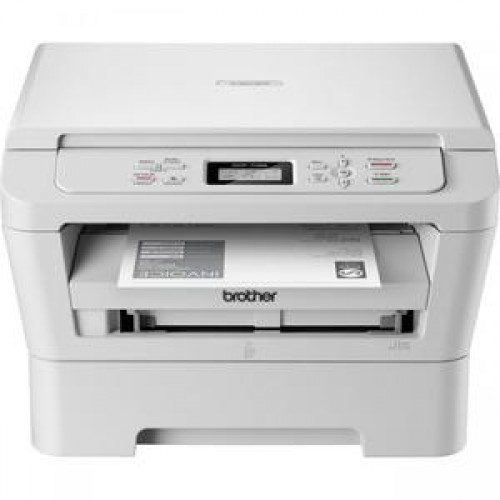 Multifunctionala Brother DCP 7055, A4, 20ppm, Printer, Copiator, Scanner, USB