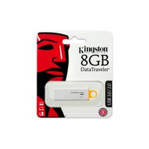 Stick memorie Kingston 8GB Data Traveler DTIG4 USB 3.0