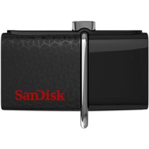 Stick memorie Sandisk Ultra DUAL 32GB USB 3.0, Compatibil cu Android