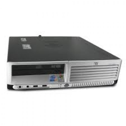PC HP DC5100, Intel Pentium 4 , 3,2GHz , 2Gb  , 80Gb HDD, DVD-ROM***