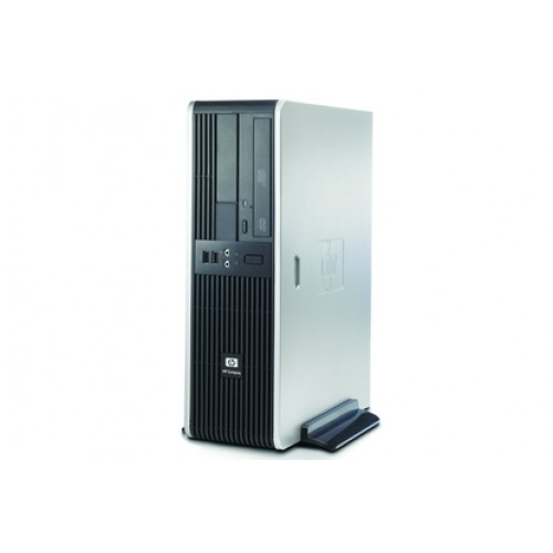 Calculator  HP DC5750 Desktop, AMD Sempron 3600+, 2.0GHz, 2 GB DDR2, 160 HDD, DVD / DVD-RW